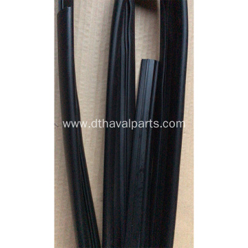 Left Front Window Glass Sealing Strip  6107113AP00XA